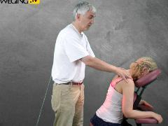 Inleiding nek/schoudermassage