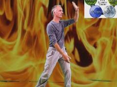 Tai Chi 5 elementen oefening
